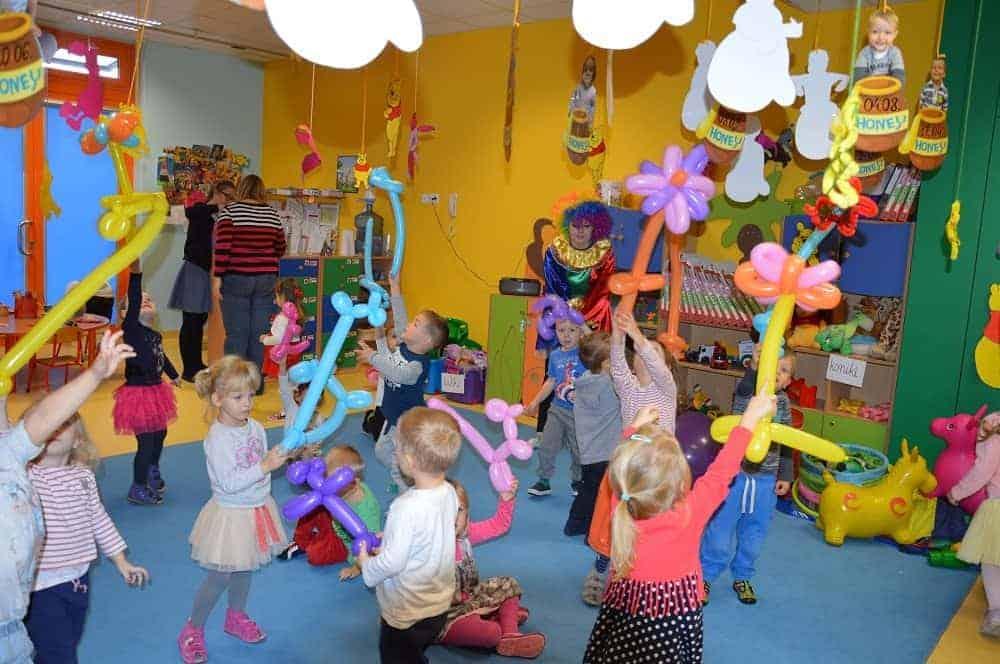DSC_0070 Urodziny dla dzieci