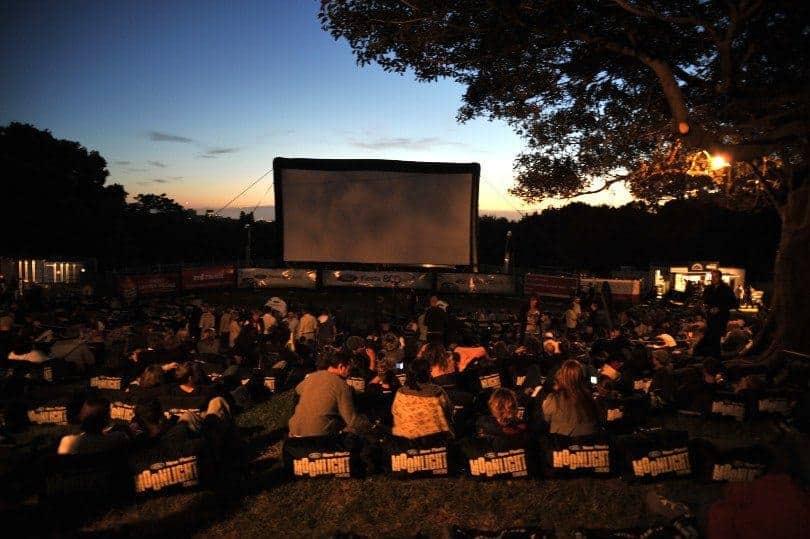 kinoletniewarszawa Kino letnie
