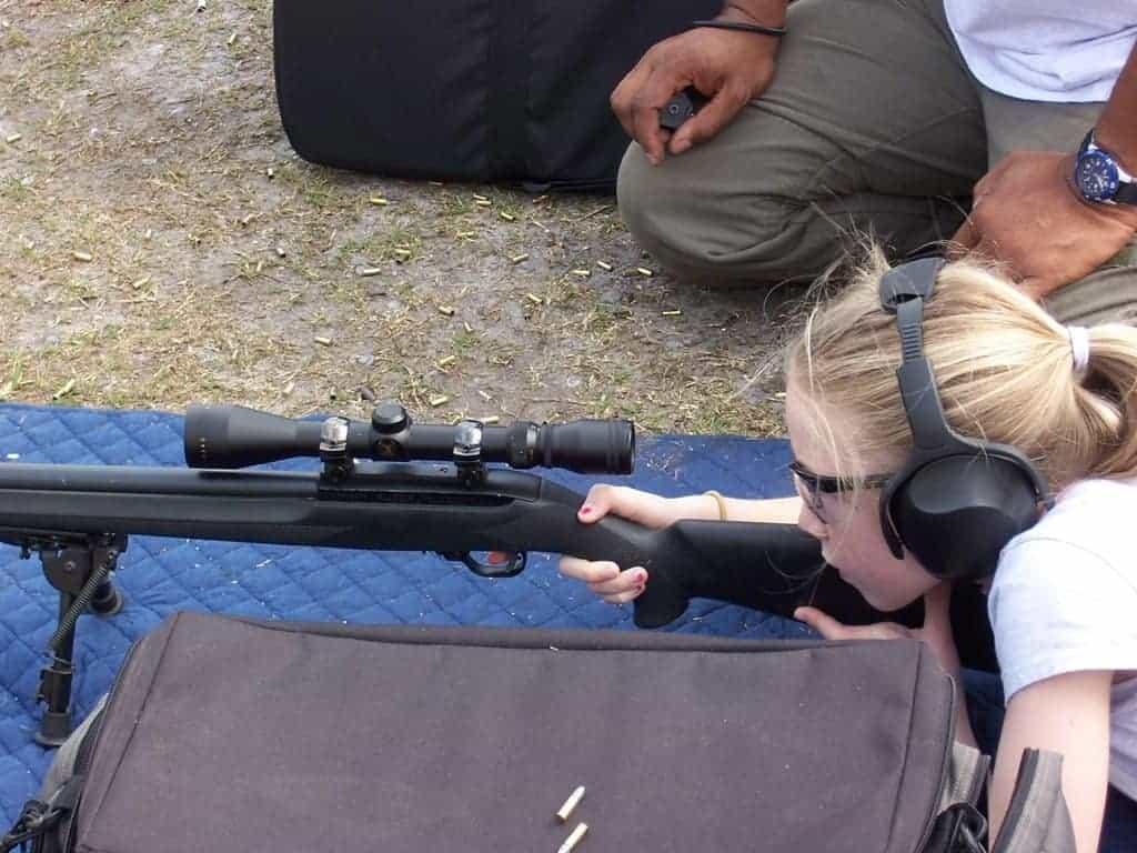 stzrelnicadowynajecia Mobilna strzelnica