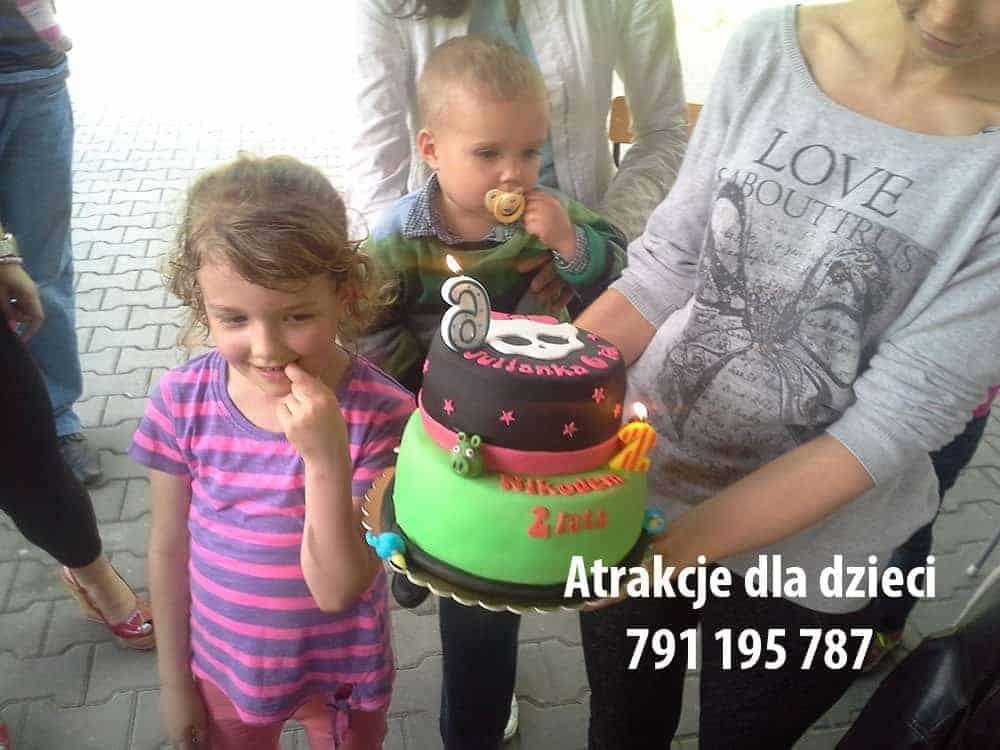 urodzinydladzieci Urodziny dla dzieci